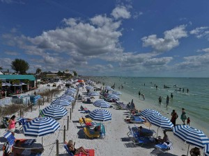 Hotel Florida for Sale, Fort Myers Beach Bed and Breakfast