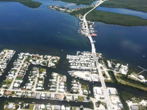 Bonita Springs luxury waterfront homes in beautiful Southwest Florida