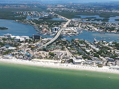 Beachfront Condos In Fort Myers Beach Florida