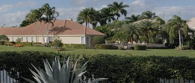 Brookside Waterfront & Gulf Access Homes fors Sale, Naples Florida