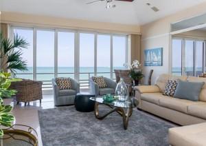 Port Royal Vacation & Seasonal Beachfront Rental Home - Naples Real Estate Agent