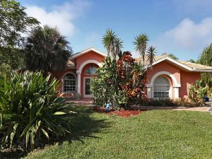 Bonita Springs Lakefront Home for Sale - Bonita Springs Luxury Waterfront Real Estate