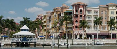 Bayfront Naples Condos for Sale: Kirsten Prizzi, Naples Realtor sells Naples Bayfront Condos as well as Beachfront Homes, Condos & Properties