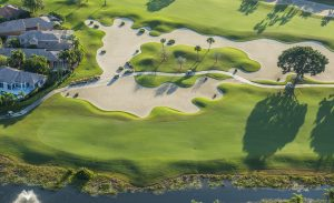 Naples Golf Properties, Homes and Condos